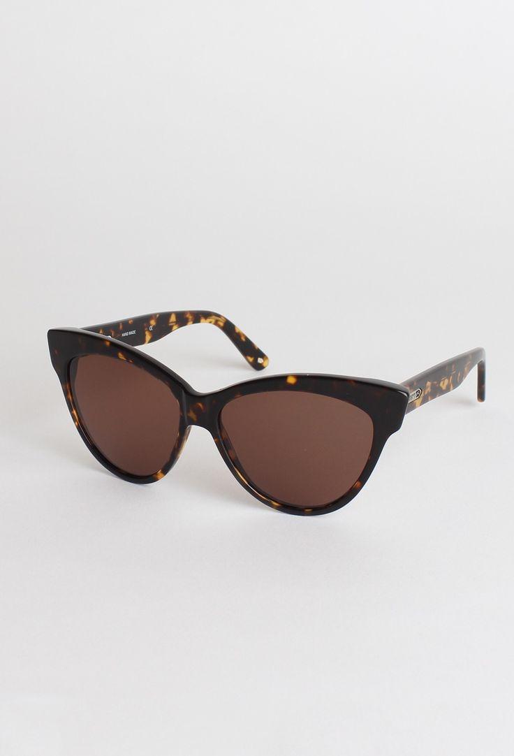 Evil Tortoiseshell | Sunglasses | Rusty Accessories