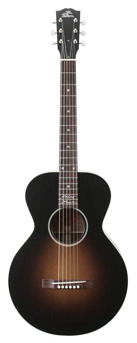 Gibson Acoustic Guitar | Robert Johnson L-1 | Rainbow Guitars
