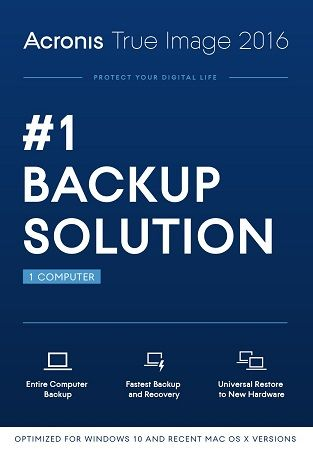Acronis true image home 11 patch