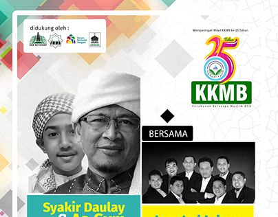 "Check out new work on my @Behance portfolio: ""Flyer Jalan Santai 25 KKMB"" http://be.net/gallery/61683579/Flyer-Jalan-Santai-25-KKMB"