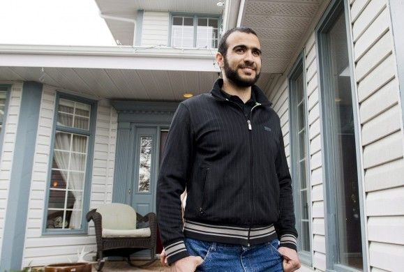 Omar Khadr engaged to human rights activist who helped in Gitmo release Muna Abougoush was among the people pushing for ex-detainee's release Supporters still urging Canada to launch inquiry into authorities' actions Nearly a year after his release from prison, Omar Khadr – the Canadian who was once one of Guantánamo Bay's youngest prisoners – is engaged to be married to a human rights activist who helped […]
