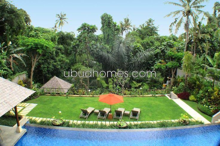 URH1 - Ubud Homes