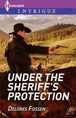 Read Under the Sheriff's Protection #wattpad #romance