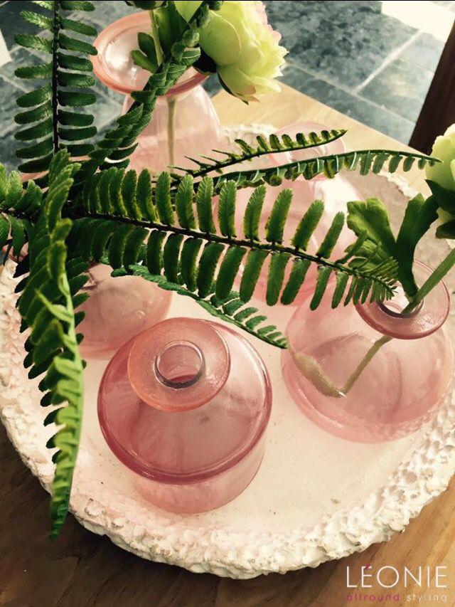 Interieur styling | Gezins woning | Vaasjes | Decoratie | Kleur advies | Meubel advies | Verlichting advies | Sfeer | 2016
