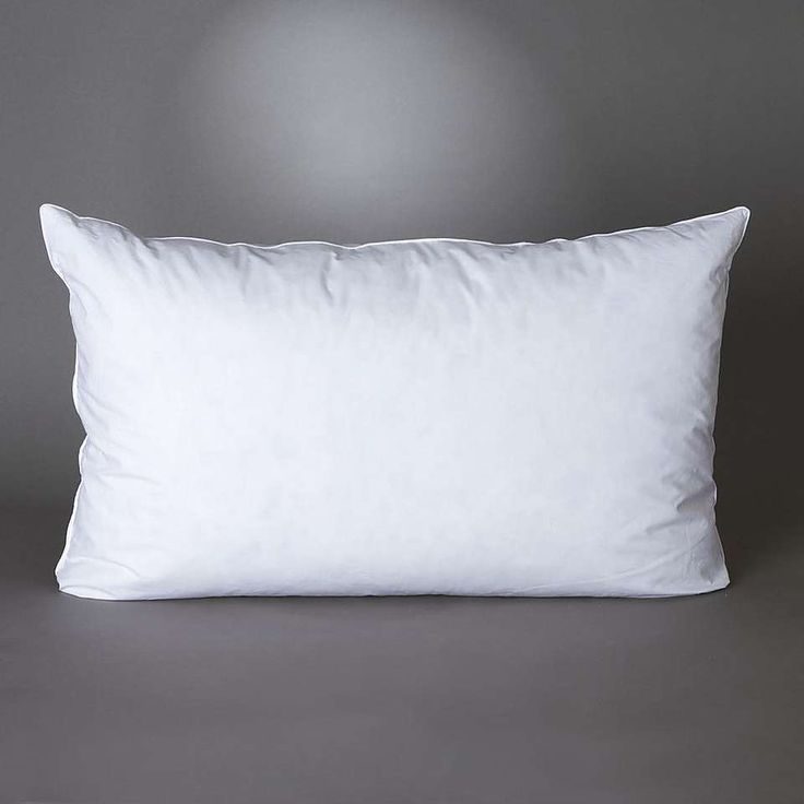 how to clean feather pillows uk
