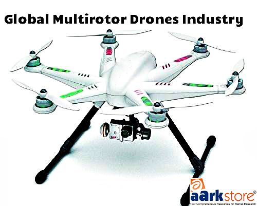 Global Multirotor Drones Industry. http://www.aarkstore.com/technology/178679/global-multirotor-drones-industry-2015-market-research-report