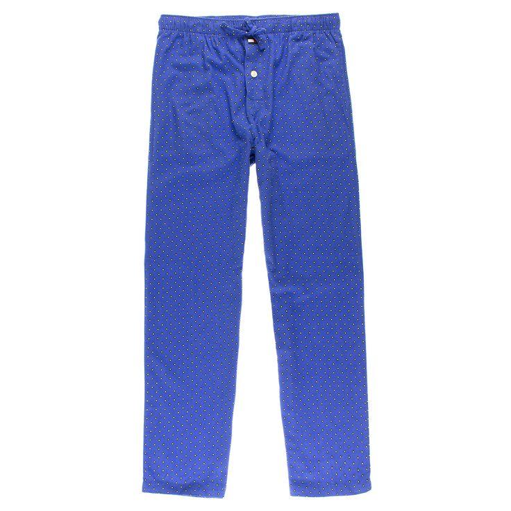 Tøff i sofakroken :) Behagelig pyjamas bukse fra Tommy Hilfiger.