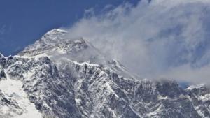 India akan Mengukur Kembali Ketinggian Gunung Everest