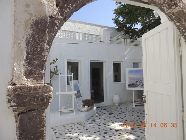166 best islas griegas santorini mikonos images on for Casas en islas griegas