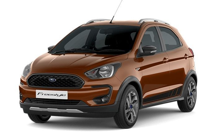 Ford Freestyle Automatic To Launch In 2019 Fuel Efficient Cars