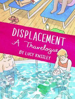 Canadian Bookworm: Displacement