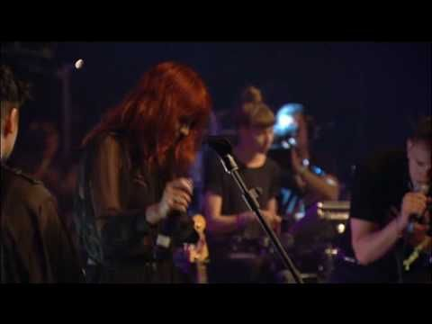 artist the xx ft florence welch    song you got the love