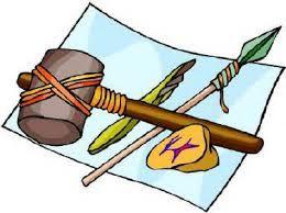 Resultado de imagen de herramientas prehistoricas