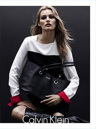 Calvin Klein Collection Fall/Winter 2012