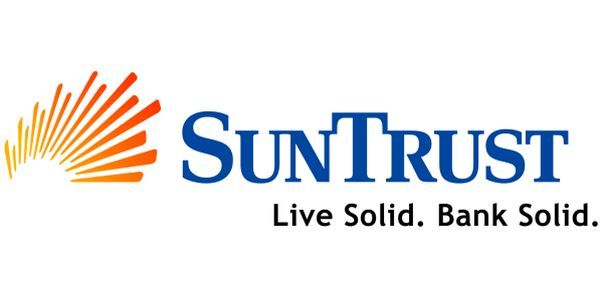 Suntrust Bank Hours Of Operation