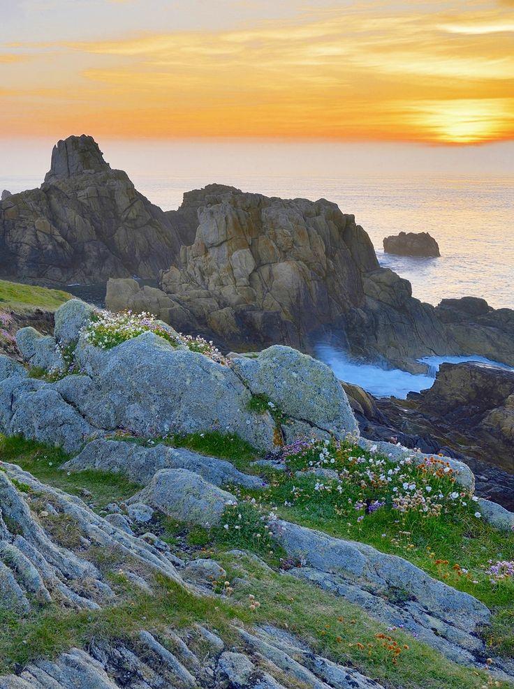 Île d'Ouessant, Bretagne