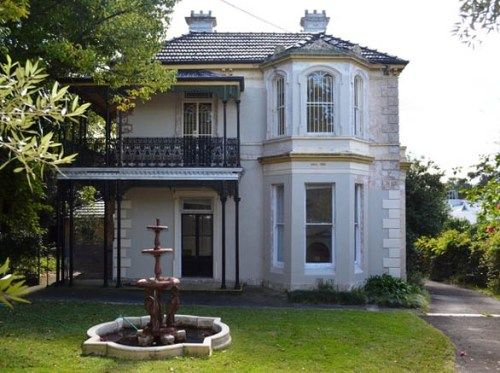 Victorian Style | Old estates for sale