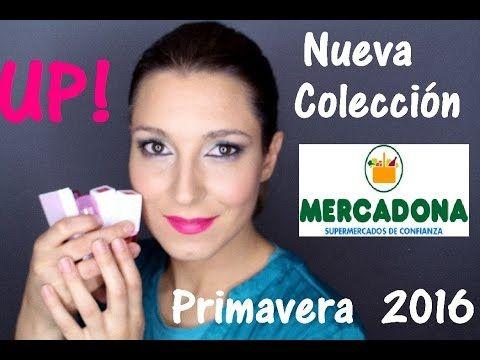 """MERCADONA/DELIPLUS - NUEVA COLECCIÓN """"UP"""" PRIMAVERA 2016 - COMPLETA"""