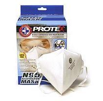 NIOSH-Approved N95 Respirator Mask