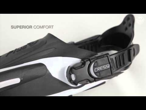 Cressi Frog Plus Fins available from http://www.watersportswarehouse.co.uk/shop/snorkeling/fins-for-snorkelling/cressi-frog-plus-fins-861497.html