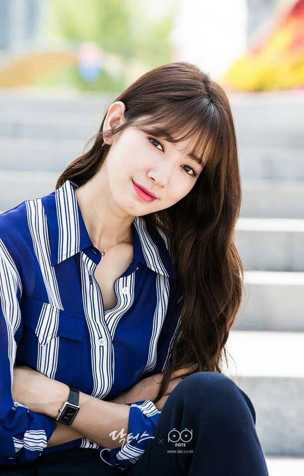 """Park Shin Hye  Dorama- """"Doctors """""""