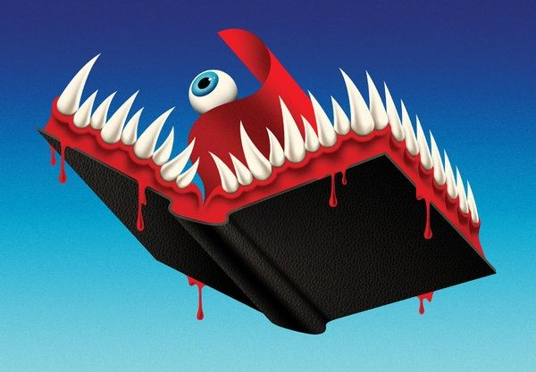 New York Times, Halloween 2020 A Dark Cavalcade of New Horror Fiction in 2020   Horror fiction