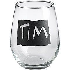 outdoor stemless wine glasses - Google Search