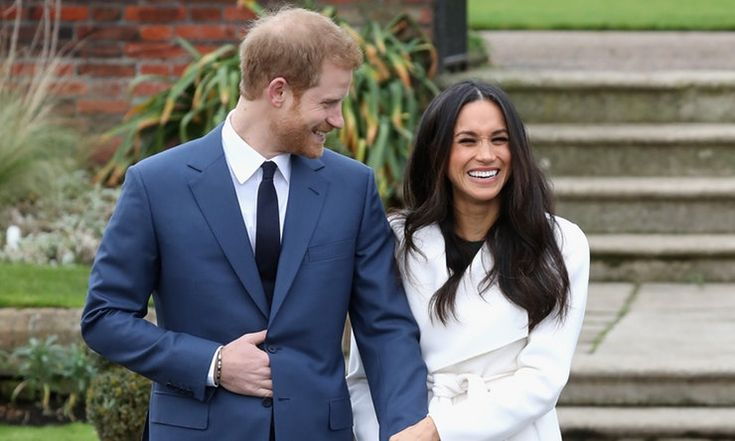 These Prince Harry & Meghan Markle 'Game Of Thrones' Engagement Tweets Will Make Fans Royally Laugh Chris Jackson/Getty Images Entertainment/Getty Images ByKristie Rohwedder Raise a glass of wine that's good enough to be stored in Cersei Lannister's pantry, because there's about to be another royal wedding. Prince Harry and Meghan Markle announced their engagement to the world on Monday, Nov. 27, and the news was received with utter delight,...