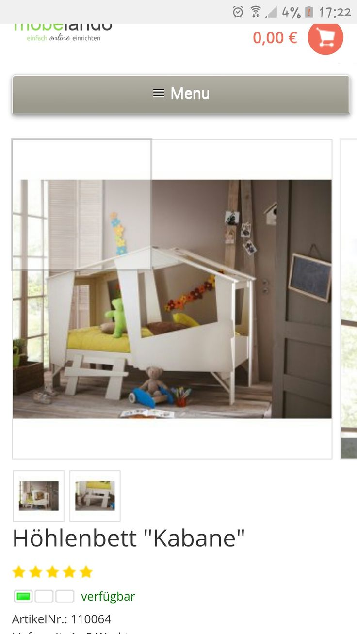 Pin by joana on baby room pinterest - Camif bed frame ...