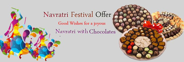 We are offering the services of online chocolate delivery in Noida, Gurgaon and Delhi. Send chocolates online as gift at festivals and other celebrations.