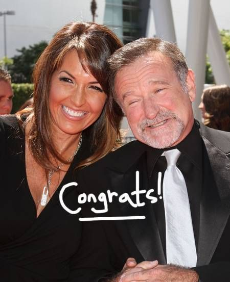 robin williams wife susan schneider year of marriage | Robin Williams 3rd Marriage