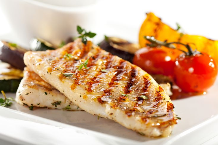 Grilled walleye always hits the spot! Try this easy grilled walleye recipe the next time you go camping.