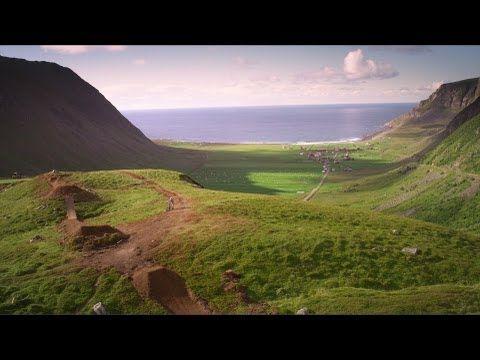 Lines of Lofoten - YouTube