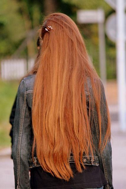 Jak naturalnie rozjaśnić włosy? Cynamonem! :) | Niezłe Ziółko