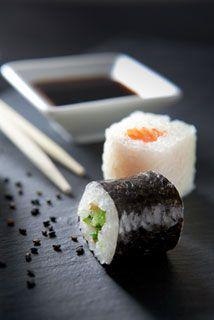 Livraison japonais paris à des tarifs pas chers et en moins de 45 minutes