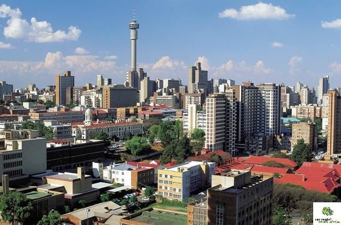 Johannesburg | Car Rental South Africa