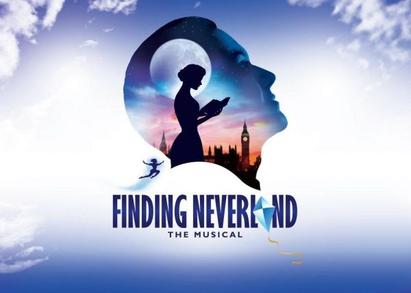 Finding Neverland, the Musical | theatre posters | Pinterest