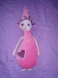Nanni the doll
