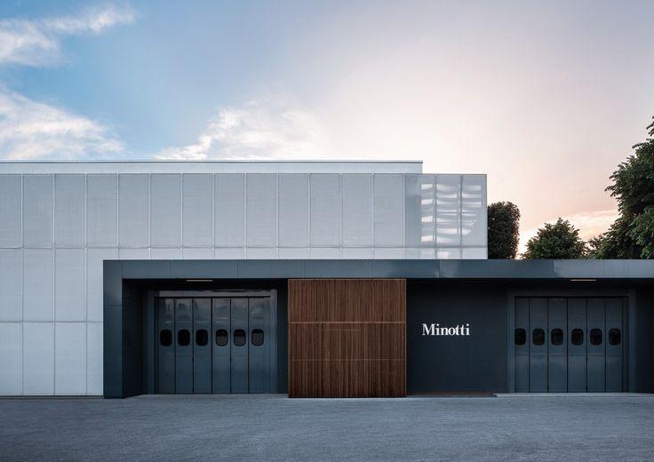 Milan furniture design news: Introducing New Minotti 2015 collection   Milan Design Agenda