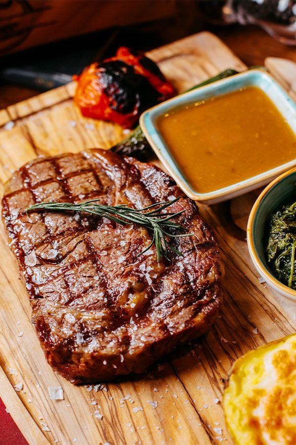 Oven Grilled Sirloin Steak Recipe Recipes Net Recipe Grilled Sirloin Steak Recipes Recipes Bbq Recipes