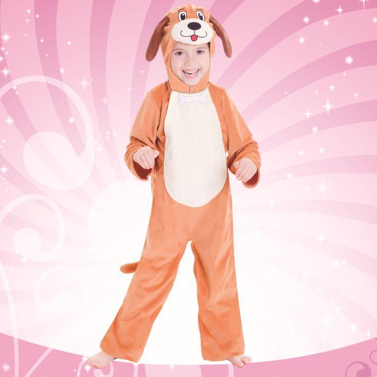 Розничные Дети Удобные Плюшевые Собаки Щенок Животных Хэллоуин Рождество Косплей Костюм Карнавал партия Необычные платья для мальчика 3-7y