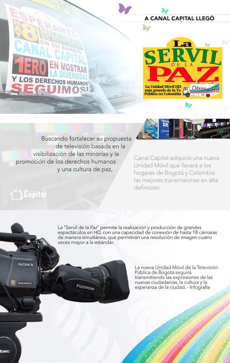 Especial Multimedia - Canal Capital  Todos los derechos reservados a Canal Capital Diseño: Alexander Hidrobo