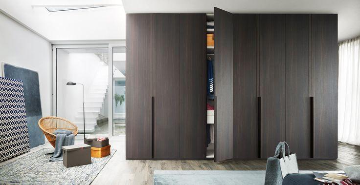 Mobilier dormitor Dressing Lema -Naica doors