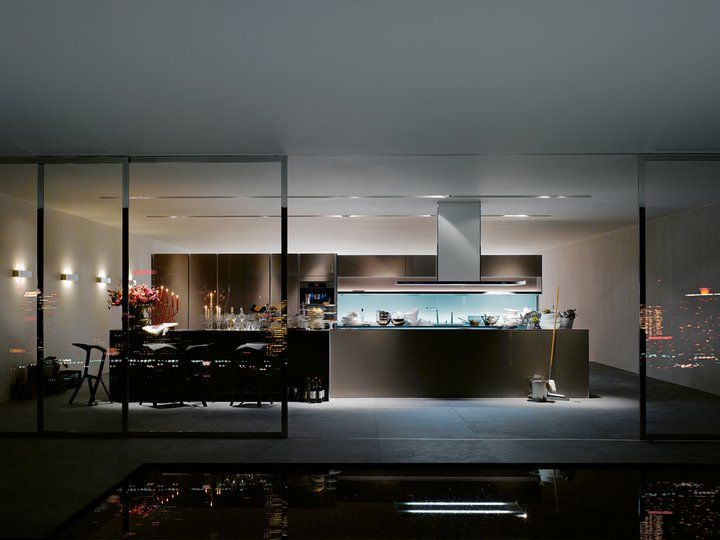 Kitchen Concepts And Ideas With Darren Morgan And Johnny Grey