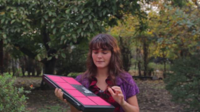 Camila Moreno - Crowdfunding by Camila Moreno. Únete a nuestra campaña y sé parte del tercer disco de Camila Moreno.