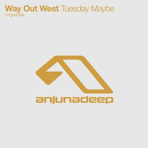 Way Out West - Tuesday Maybe by jodywisternoff on SoundCloud
