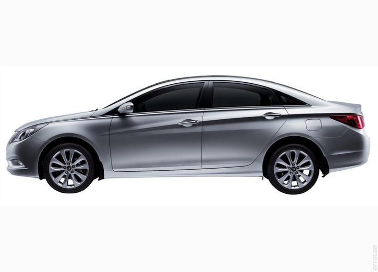 Hyundai sonada for teen girl — img 5