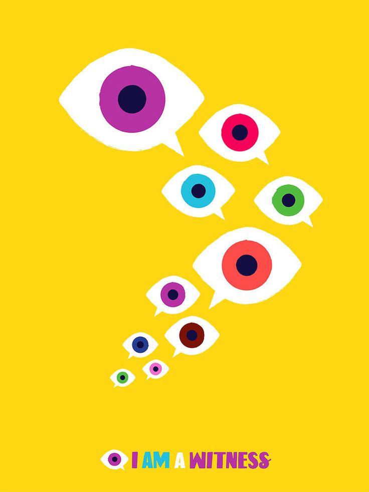 Anti-Bullying Emojis - The iOS 9 Eye Emoji Uses Social Media to Stop Bullying (VIDEO)