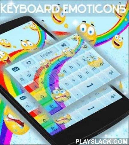 """Emoticons Keyboard  Android App - playslack.com ,  Alles wat je blije mensen die er zijn, hebben we een aantal spannende nieuws voor u, onze zeer creatieve ontwerpers maakte enkel het thema voor u : EMOTICONS KEYBOARD ! DOWNLOAD Emoticons Keyboard NU en geniet van deze prachtige graphics die je hart smelten!- Volg de 3 eenvoudige stappen te installeren : Openen na downloaden , drukt u op """"Instellen als Active Theme"""" en selecteer het thema van de volgende pagina !- Het mooie HD screenshots…"""
