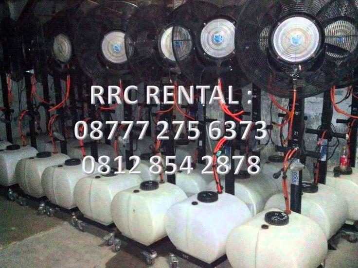Sewa Misty Fan Tangerang  ☎ : 0812 854 2878 / 08777 275 6373